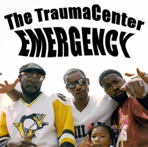 The Trauma Center - Emergency