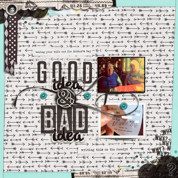 Download photos from Facebook- a mini tutorial | Digiscrap Geek | Good Idea... by Carrie Arick