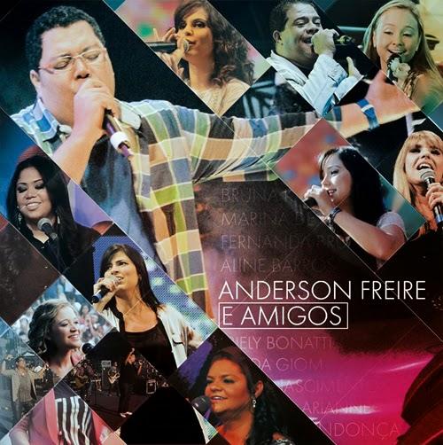 Anderson Freire - Composições 2011