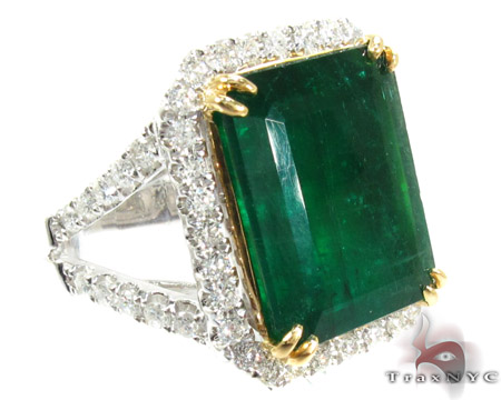 faux on jewelry jade wanelo germany adjustable green vintage shop stone gold ring rings tone best products w costume