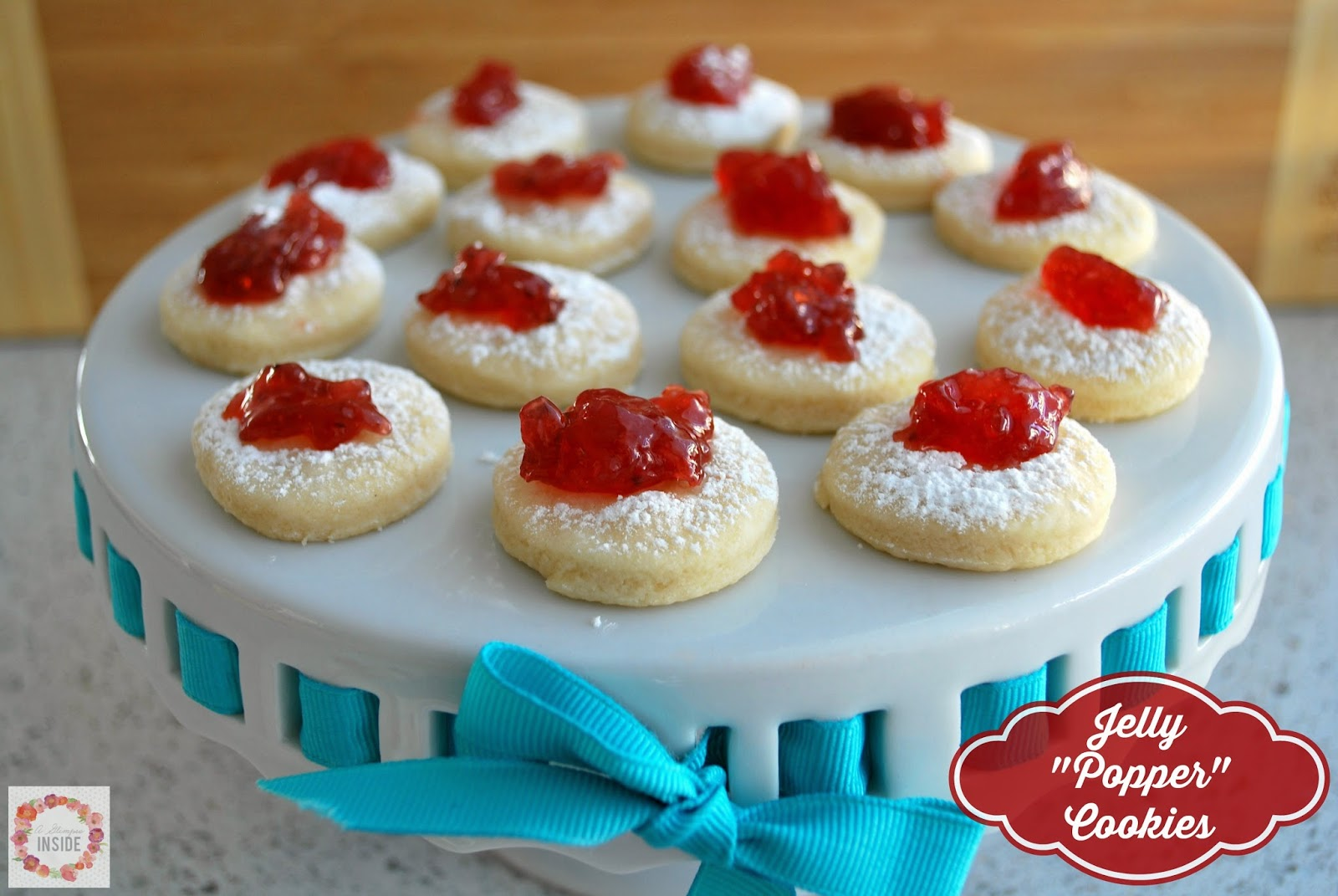 http://www.aglimpseinsideblog.com/2014/12/jelly-popper-cookies.html