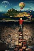 Mis libros, mi gran ventana