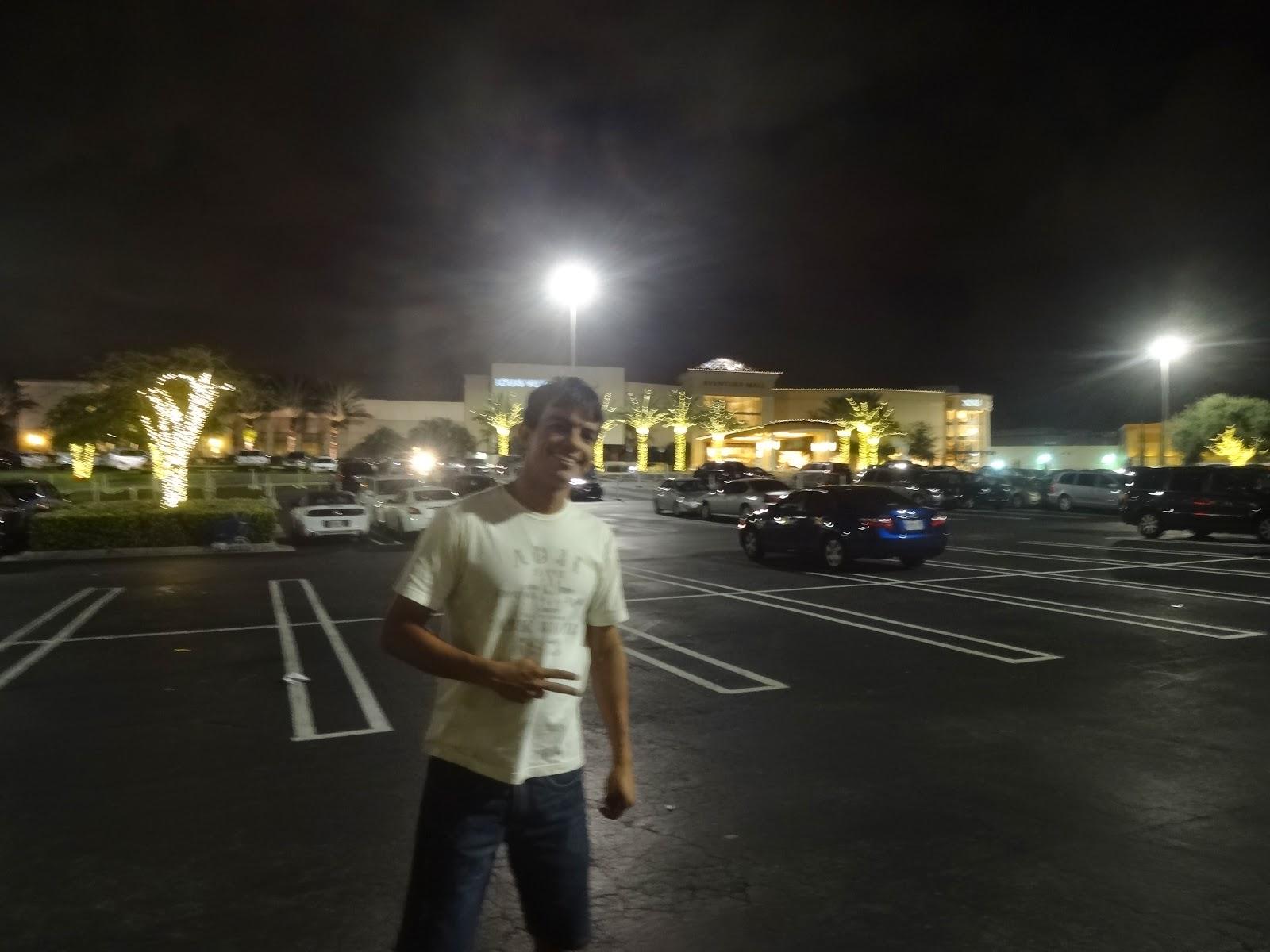 compras no shopping aventura mall em miami