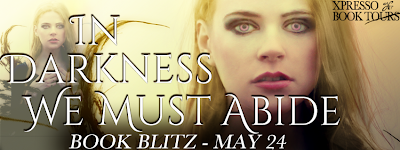 Book Blitz: In Darkness we Must Abide by Rhiannon Frater