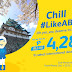 Cebu Pacific Promo International Destinations