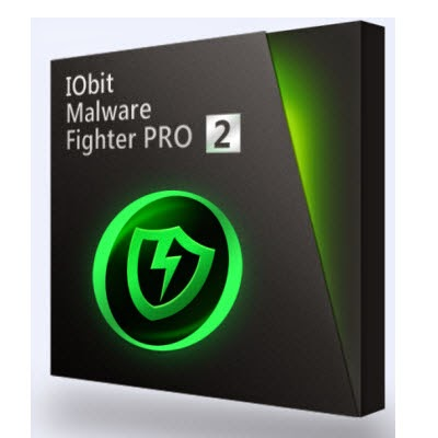 IObit Malware Fighter Pro 3.1.0.15 Crack