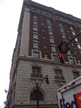 Seelbach Hotel Louisville Haunted