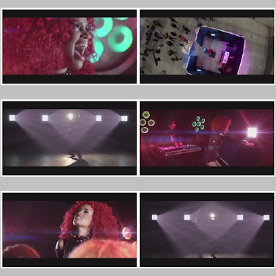 Mischa Daniels & Sharon Doorson - Can't Live Without You (2013) HD Music Video 1080p Free Download