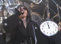 X Japan - COUNTDOWN GIG