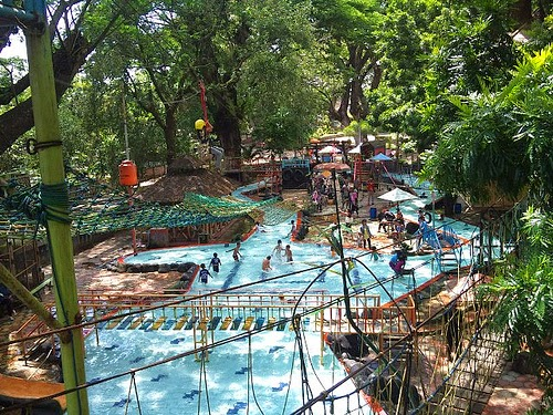 Daftar Tempat Wisata Di Tawangmangu Karanganyar Jawa Tengah