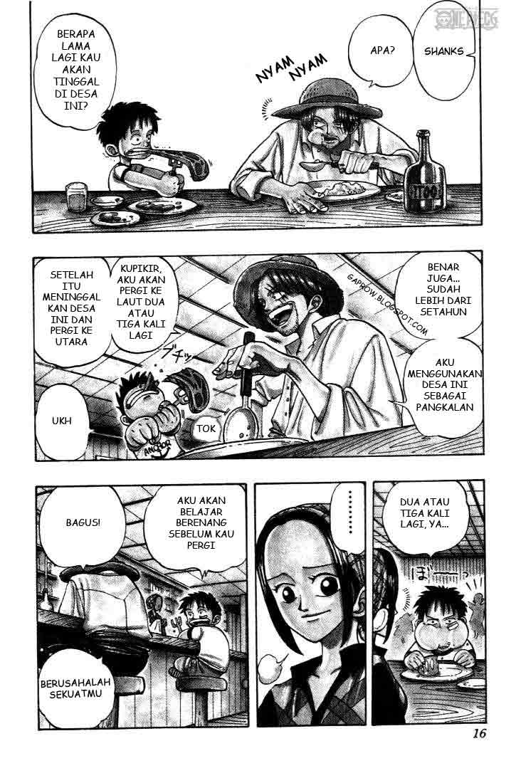 Baca Online Komik Manga One Piece Dan Naruto Bahasa