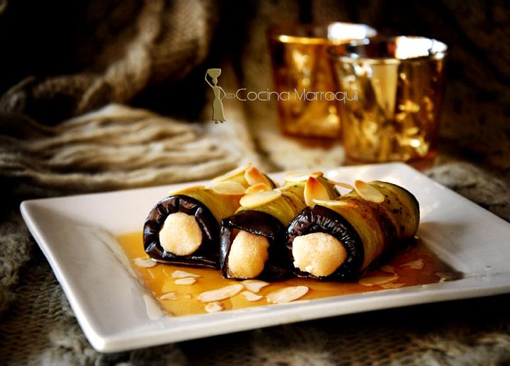 nueva cocina marroqui batinjan lowasha