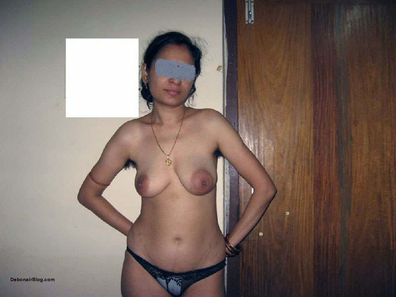 Beach nude indian aunty