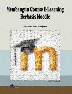 Membangun Course Elearning berbasis Moodle