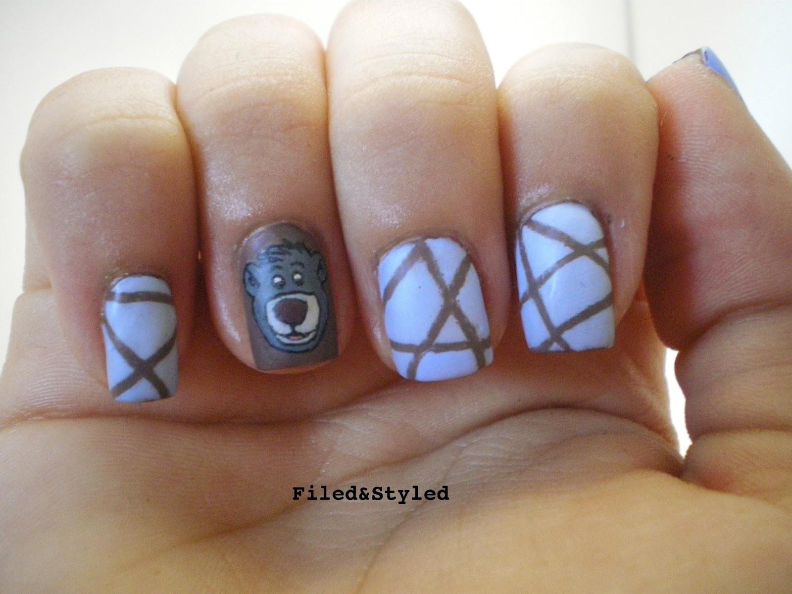 baloo nails