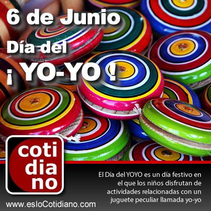 Día Mundial Yo-yo