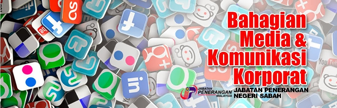 Media Penerangan Sabah