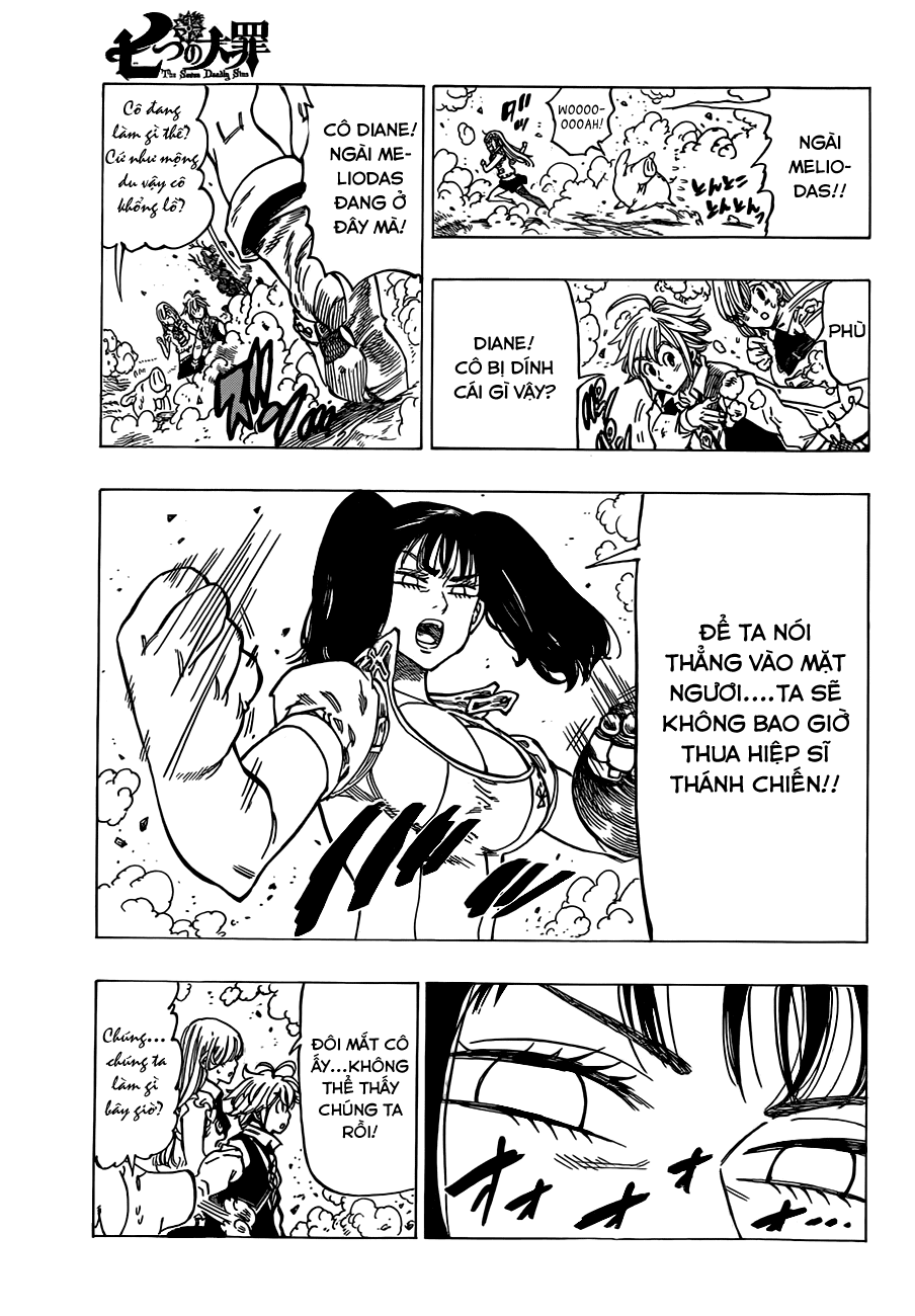 Nanatsu no Taizai - Thất Hình Đại Tội chap 12 page 8 - IZTruyenTranh.com