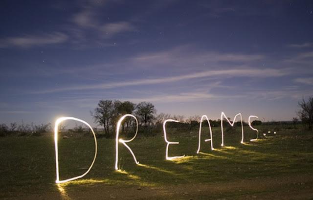 أحلامك