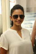 Rakul Preet photos at Rough event-thumbnail-17