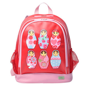 Bobble Art Backpacks & More