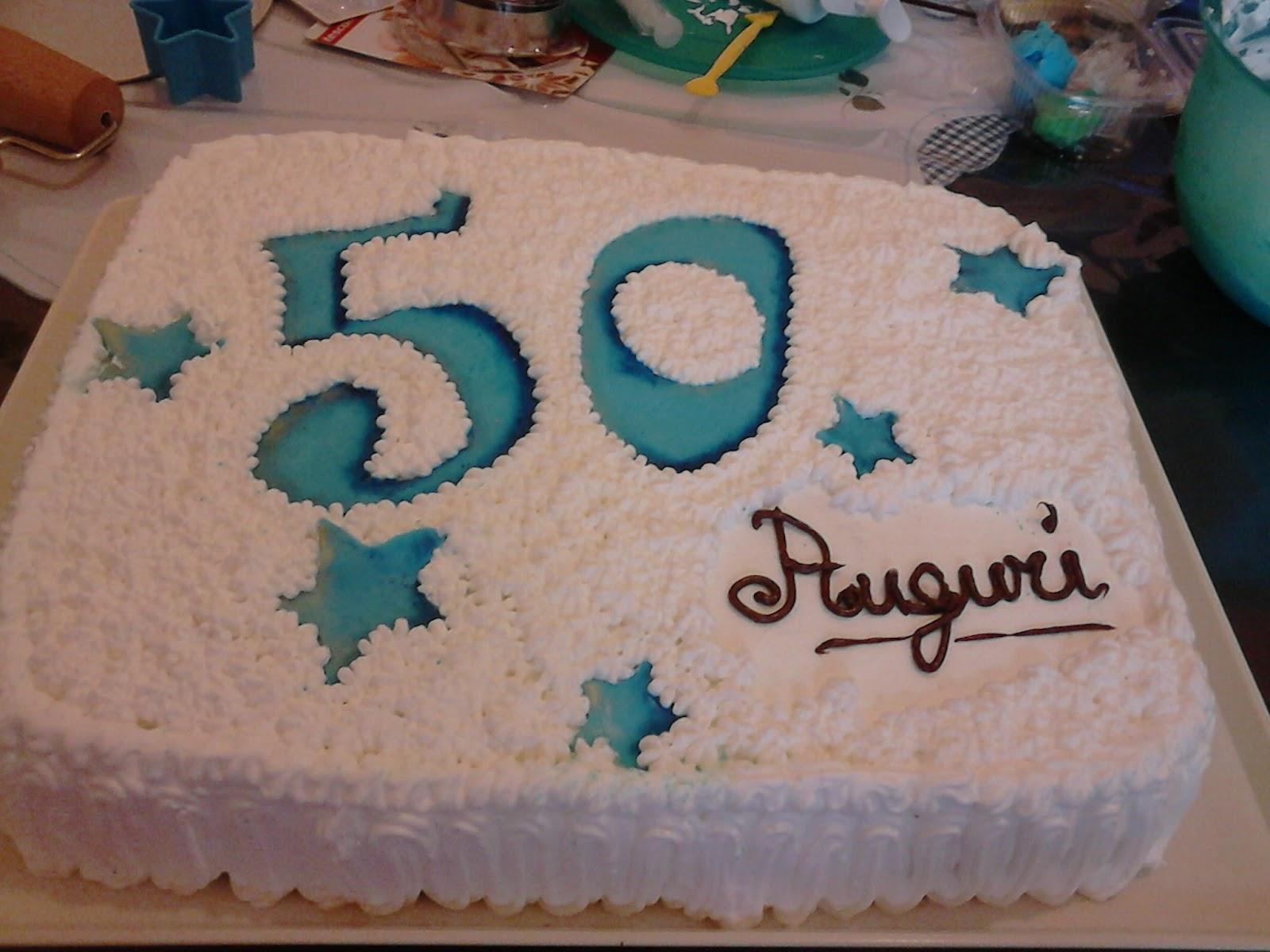 Decorazioni Torte Compleanno 50 Anni Uy93 Regardsdefemmes