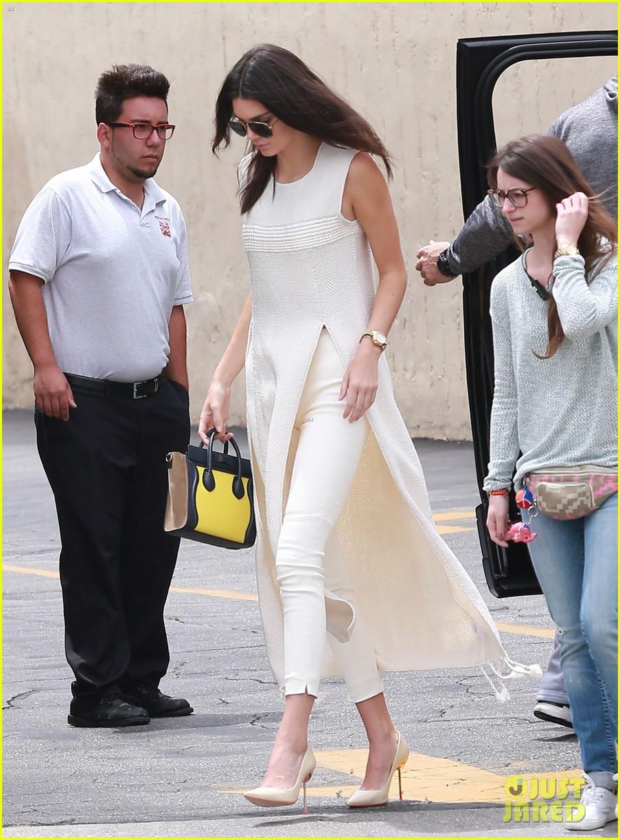 OrneLGA Kendall Jenner 20 Street Style Moments Of 2015