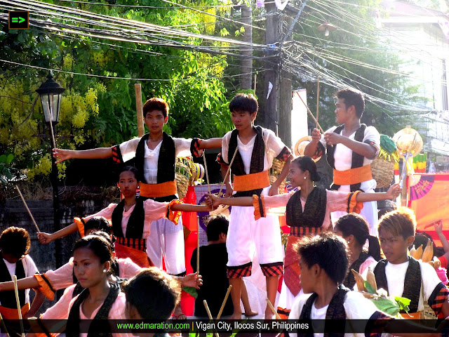Viva Vigan Festival