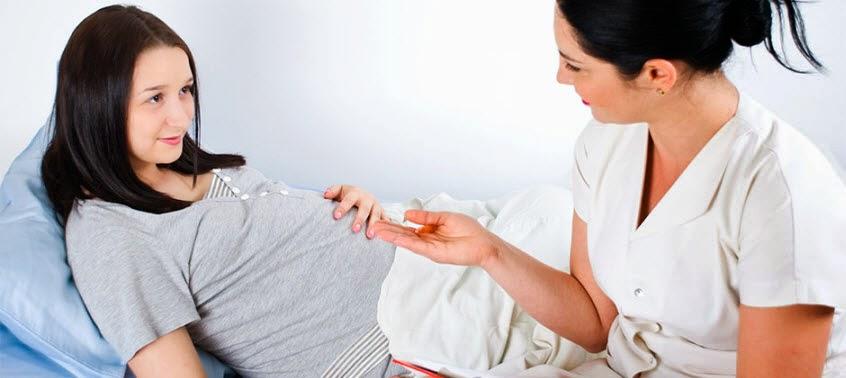Obat Sakit Gigi Berlubang untuk Ibu Hamil konsultasi ke dokter