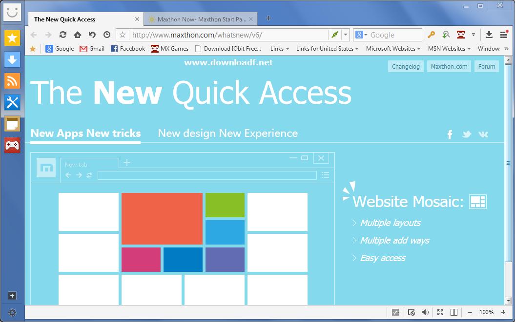 Slim browser latest version