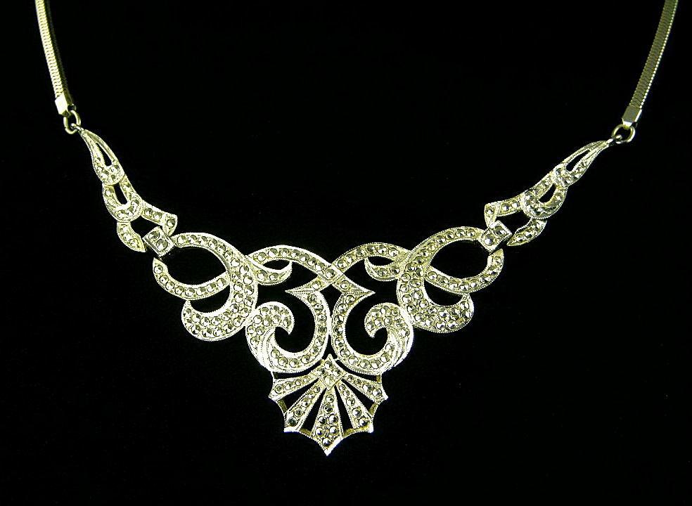 fashionable shenanigans 1920 39 s art deco jewelry