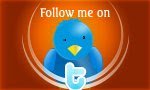 Be one of my Tweeps