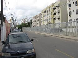 Rua Tocantins -Imbuí