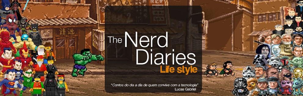 The Nerd Diaries