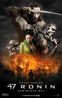 La leyenda del samurái (47 Ronin) 2013