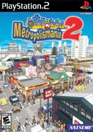 Download Metropolismania 2 Ps2 Iso