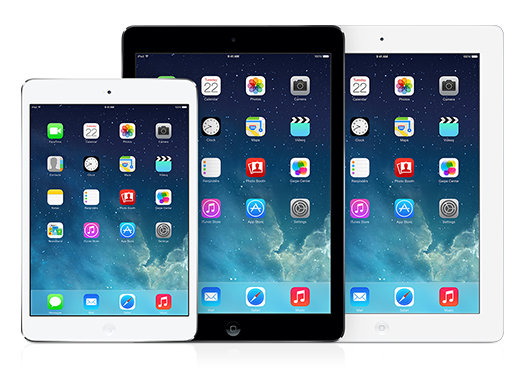 Harga iPad Terbaru