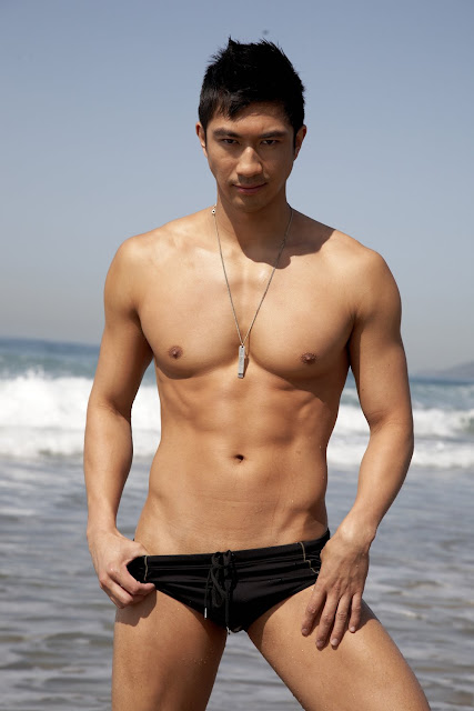 Hot hunks and cute twinks: Hot Asian men-hot asian male Celebrity Chef ...