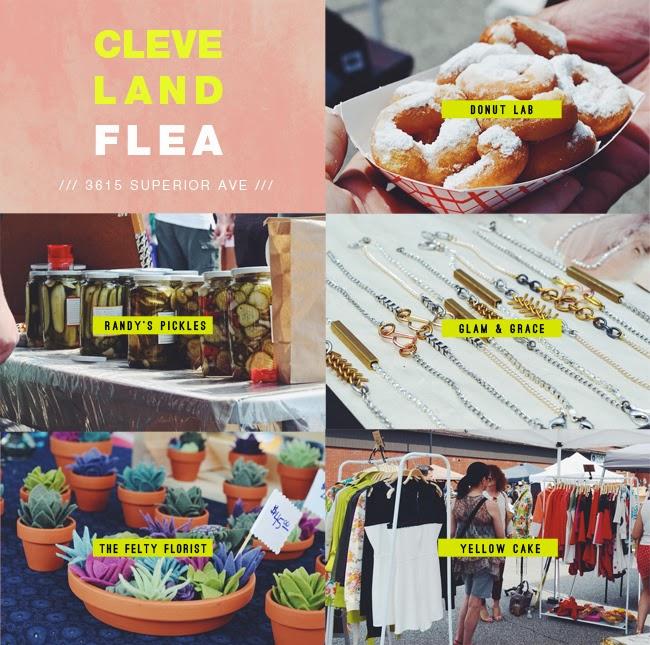 The Cleveland Flea