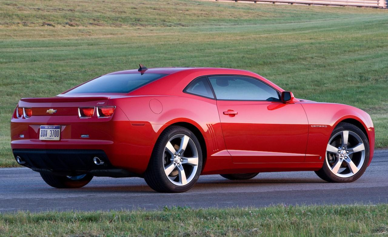 2014 chevrolet camaro rs car review car wallpaper collections gallery view. Black Bedroom Furniture Sets. Home Design Ideas