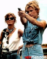 Thelma Và Louise