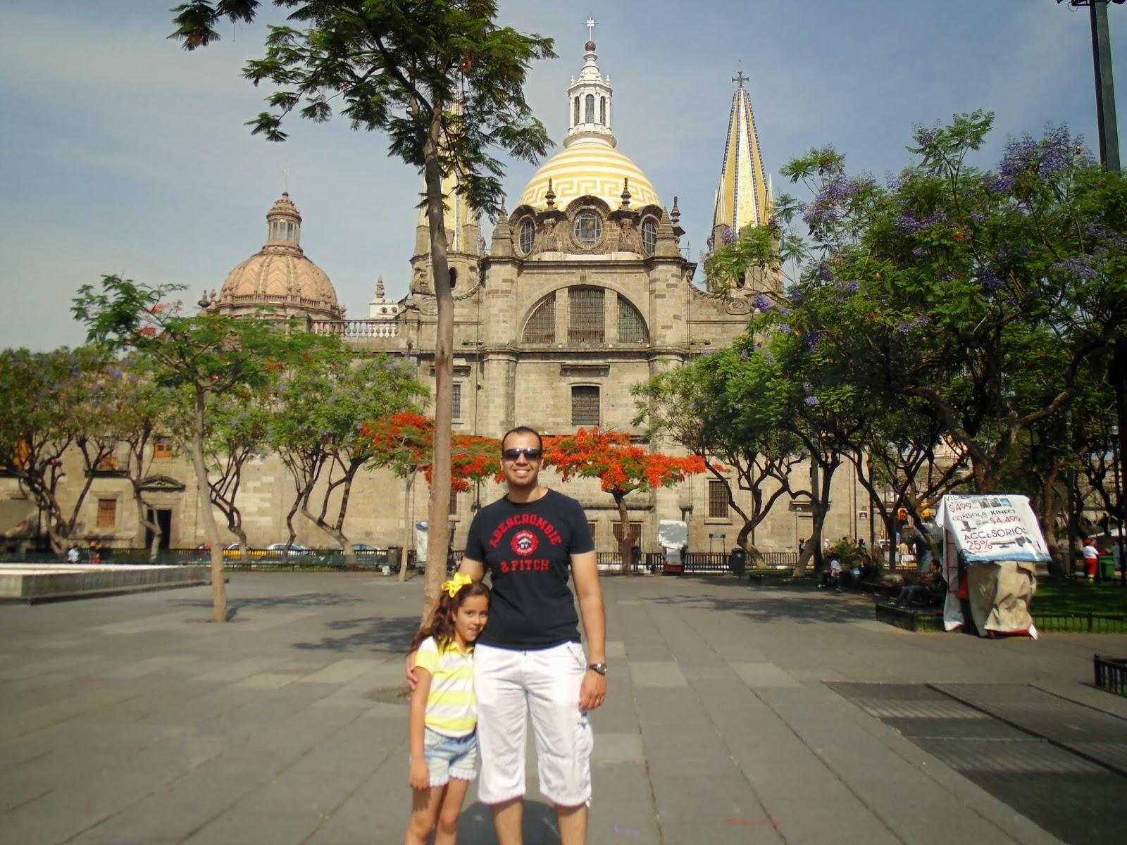 Brasileira no Mexico