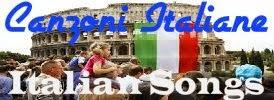 Canzoni Italiane Italian Songs