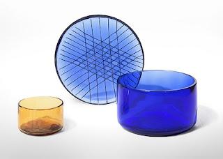 Tecnicas Tradicionales de Vidrio Soplado y Tecnologia de Punta