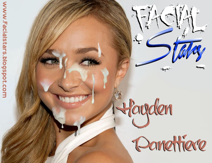 Hayden Penettiere looking beautiful facial