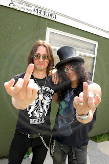 Slash  Myles Kennedy
