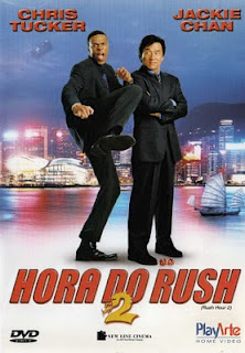 Download A Hora do Rush 2   DVDRip AVI + RMVB Dublado