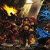 New Updated Warhammer 40,000 Starter Set: Blood Angels and Orks