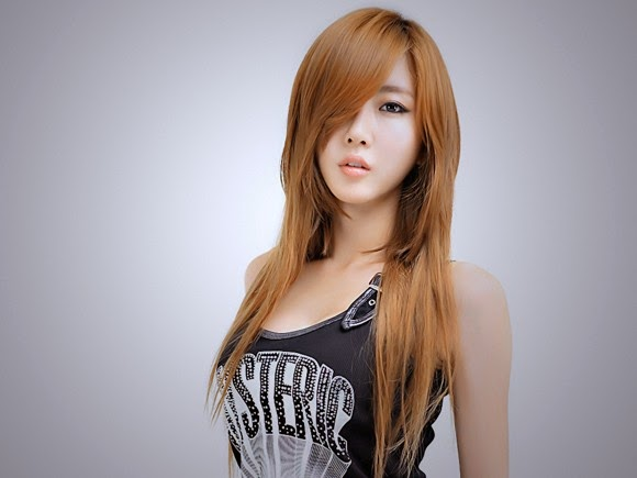 Girls Beauty Wallpaper Choi Byul I 08
