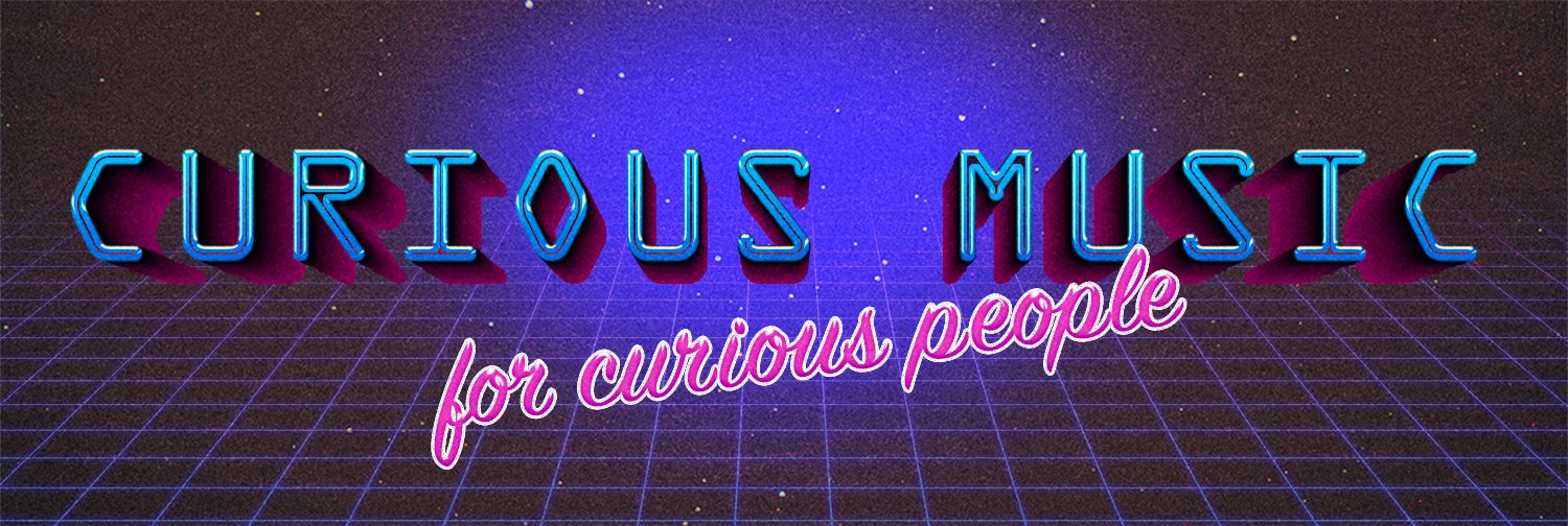 Curious Music for Curious People